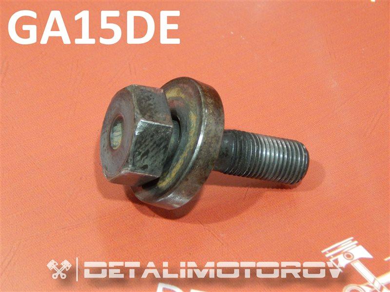 Болт распредвала Nissan Ad E-WFGY10 GA15DE