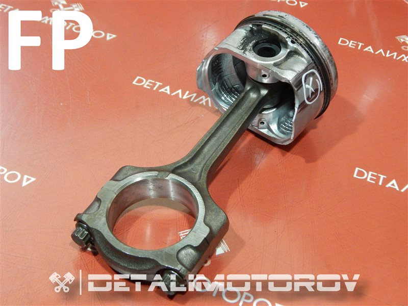 Шатун Mazda 323 BJ FP-DE