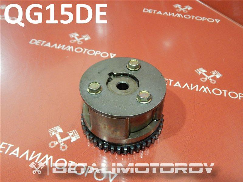 Муфта vvti Nissan Almera GJ-VFY11 QG15DE