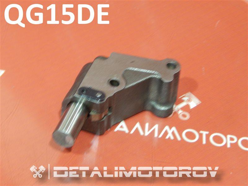 Натяжитель цепи Nissan Almera GJ-VFY11 QG15DE