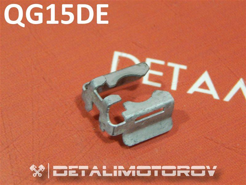 Крепление форсунки Nissan Almera GJ-VFY11 QG15DE