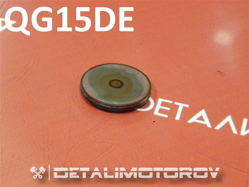 Толкатель клапана Nissan Almera GJ-VFY11 QG15DE