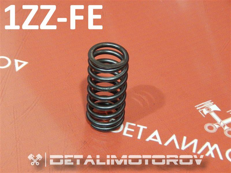 Пружина клапана Toyota Allex ZZE122 1ZZ-FE