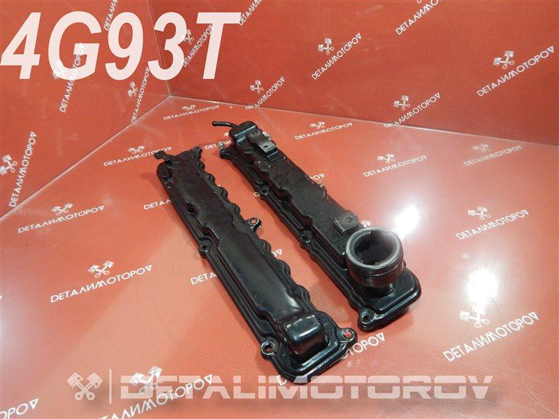 Крышка головки блока цилиндров Mitsubishi Aspire GF-EA1A 4G93
