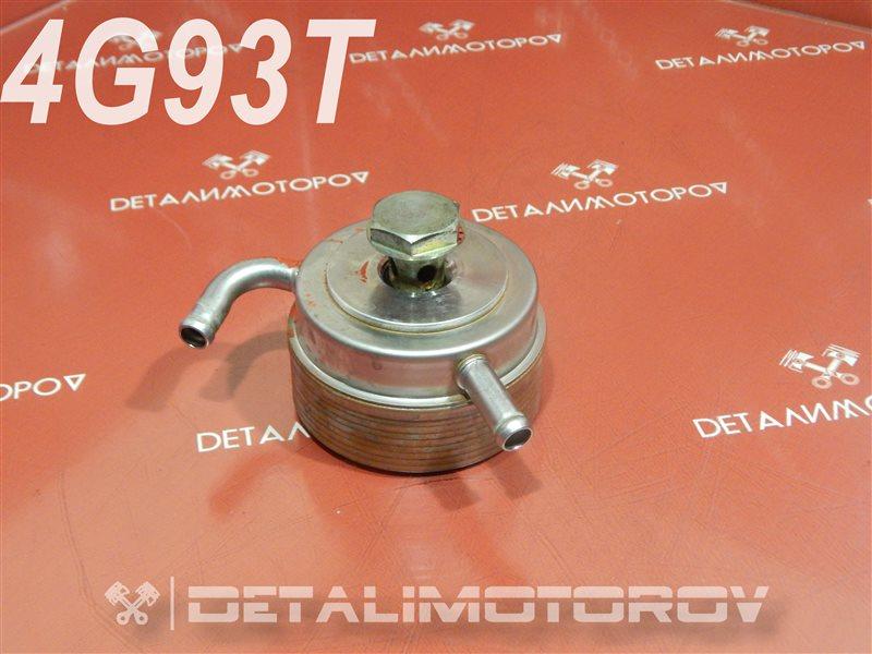 Теплообменник Mitsubishi Aspire GF-EA1A 4G93
