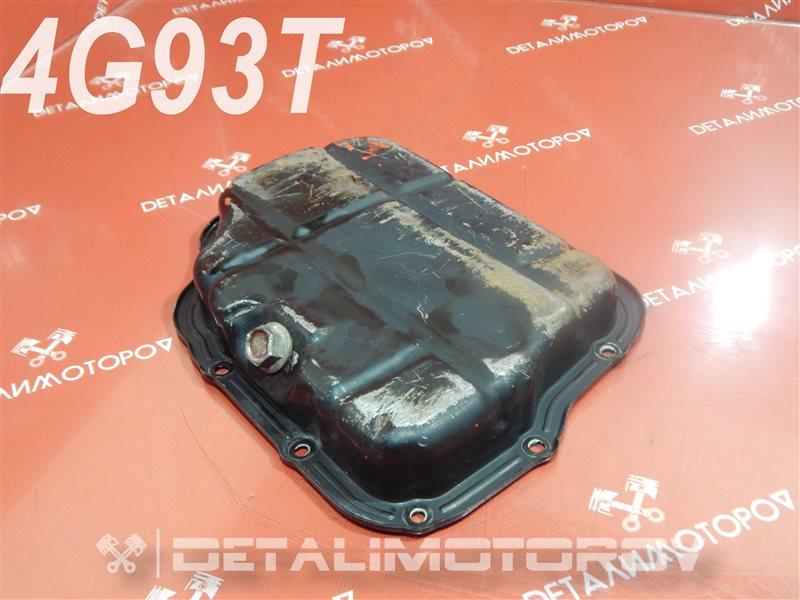 Поддон Mitsubishi Aspire GF-EA1A 4G93