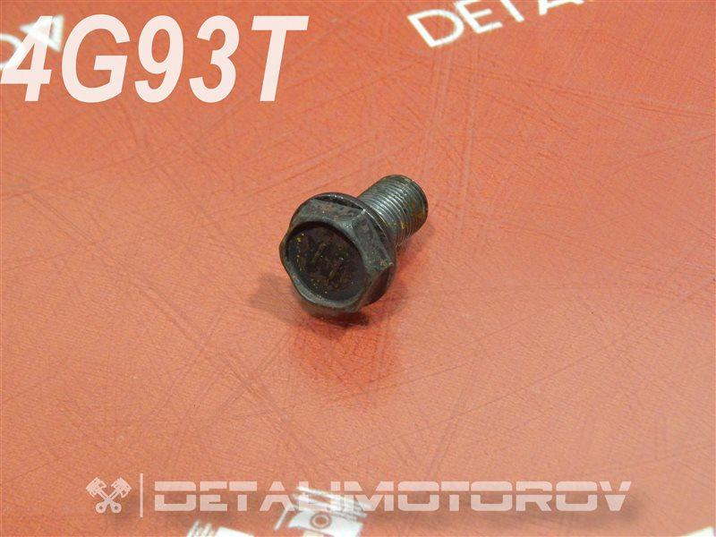 Болт маховика Mitsubishi Aspire GF-EA1A 4G93