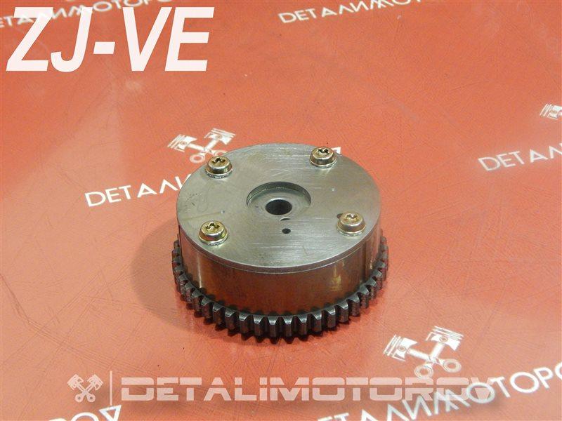 Муфта vvti Mazda Demio DBA-BL5FP ZJ-VE