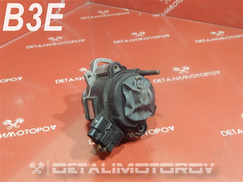 Трамблер Mazda Demio LA-DW3W B3E