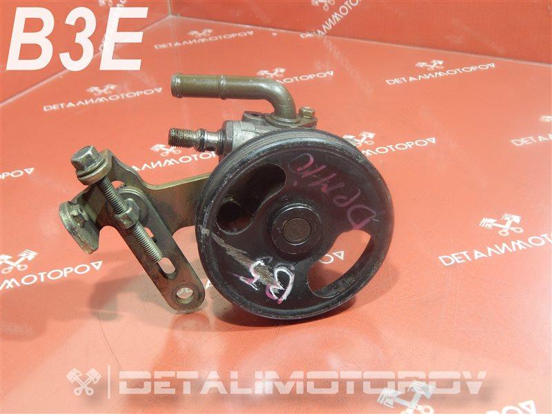 Насос гидроусилителя Mazda Demio LA-DW3W B3E