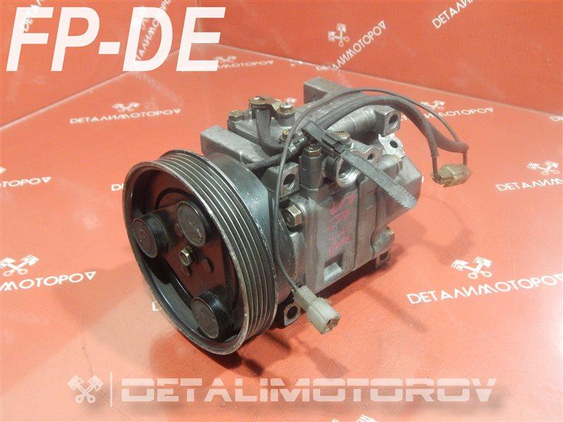 Компрессор кондиционера Mazda 323 BJ FP-DE