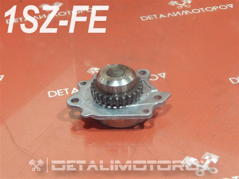 Масляный насос Toyota Echo SCP11 1SZ-FE