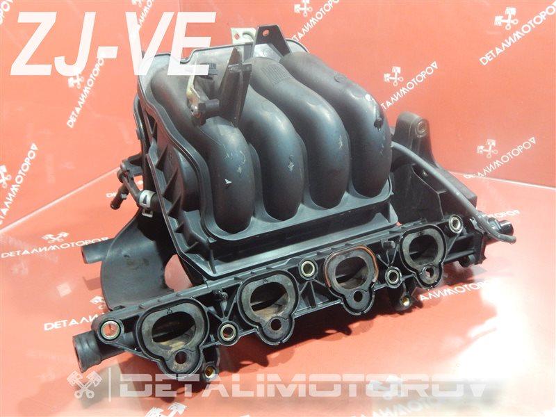 Коллектор впускной Mazda Demio DBA-BL5FP ZJ-VE