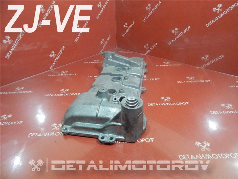 Крышка головки блока цилиндров Mazda Demio DBA-BL5FP ZJ-VE