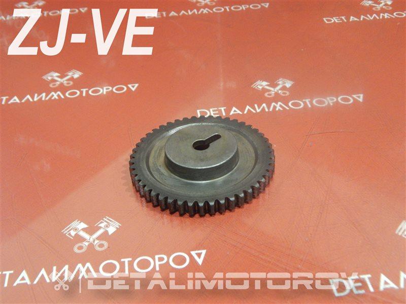 Шестерня распредвала Mazda Demio DBA-BL5FP ZJ-VE