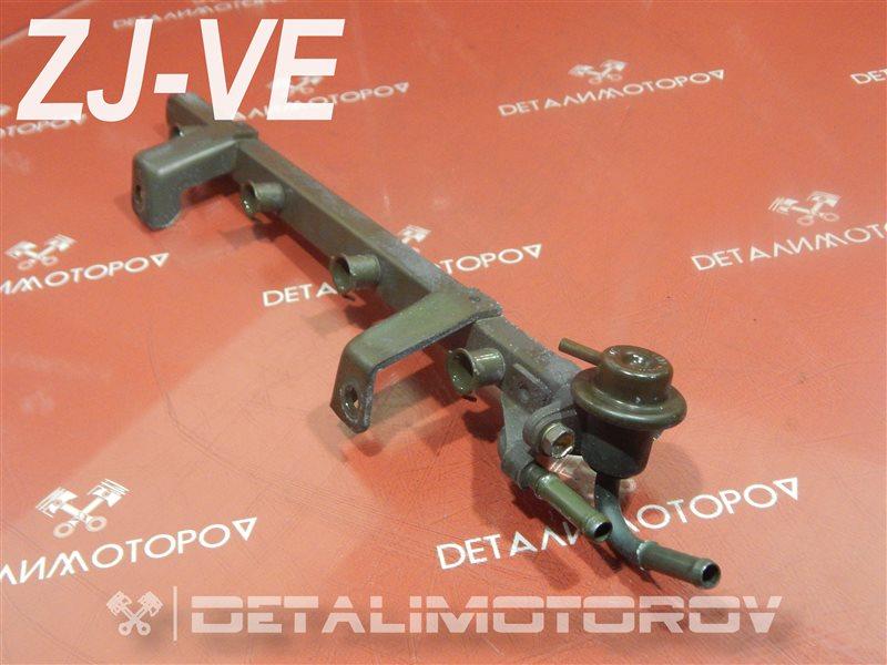 Регулятор давления топлива Mazda Demio DBA-BL5FP ZJ-VE