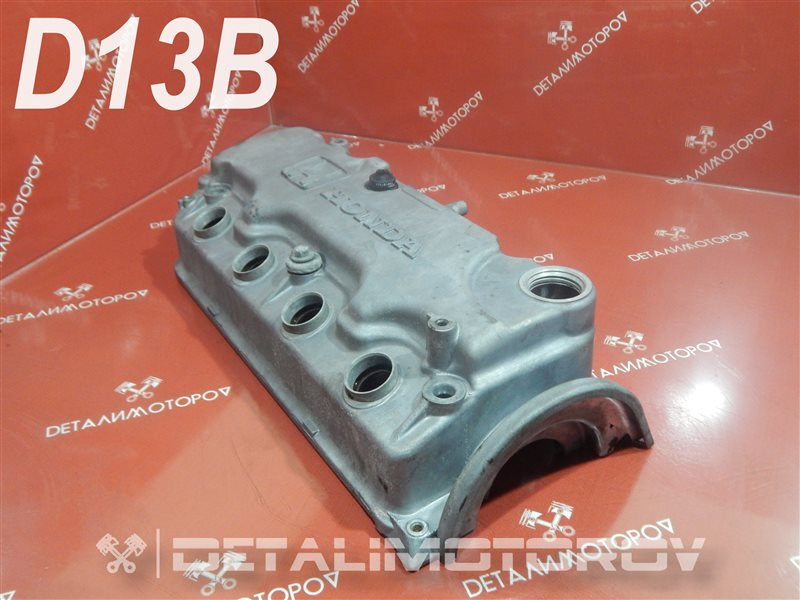 Крышка головки блока цилиндров Honda Civic GF-EK2 D13B