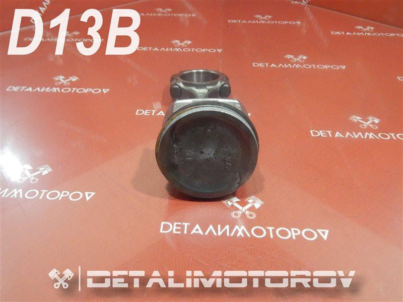 Поршень с шатуном Honda Civic GF-EK2 D13B