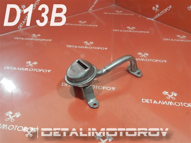 Маслоприемник Honda Civic GF-EK2 D13B