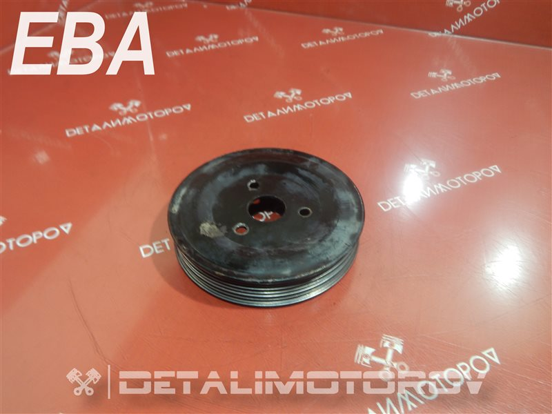 Шкив помпы Dodge Caliber PM EBA