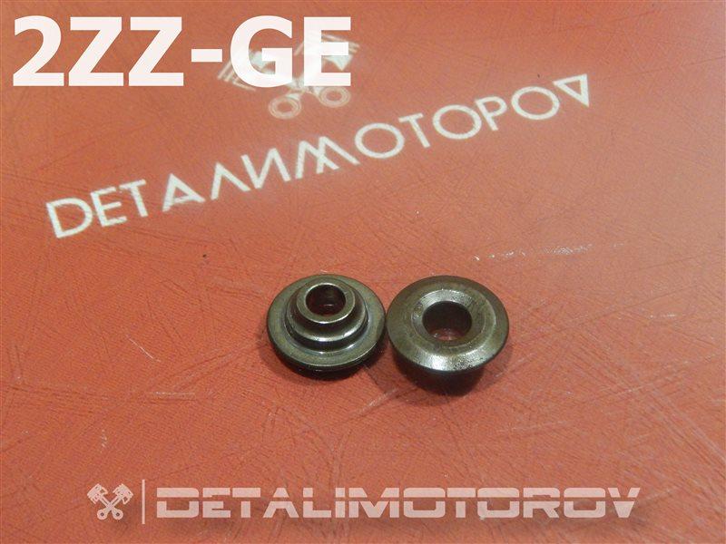 Шайба клапана Toyota Allex TA-ZZE123 2ZZ-GE
