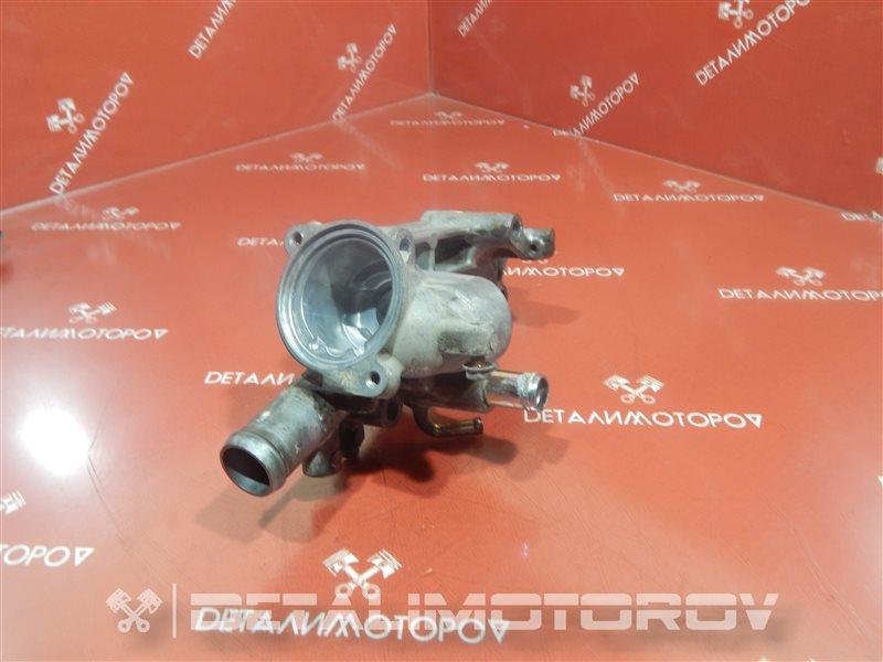 Корпус термостата Honda Capa E-EF2 D15B