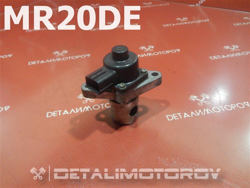 Клапан egr Nissan Bluebird Sylphy DBA-KG11 MR20DE