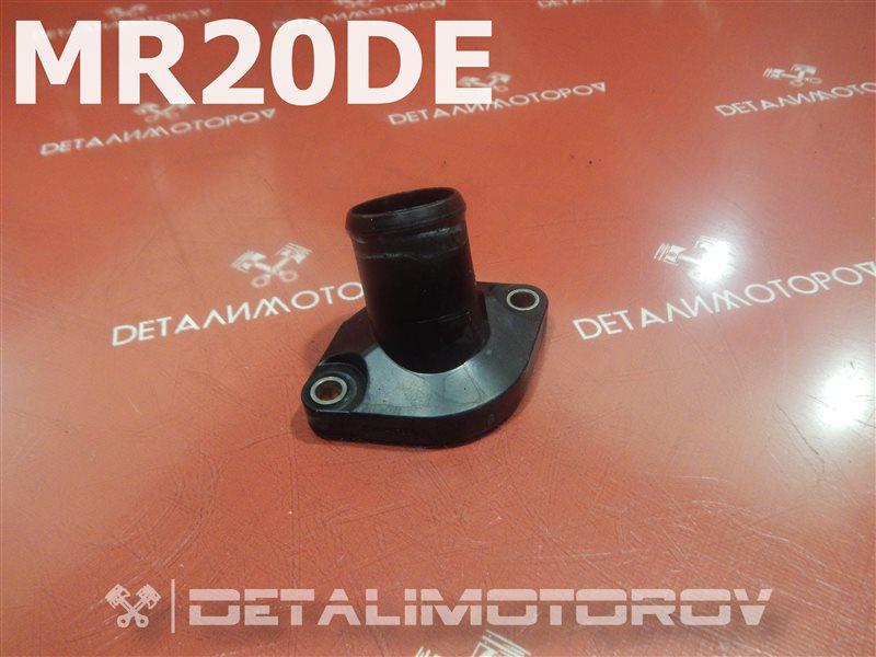Крышка термостата Nissan Bluebird Sylphy DBA-KG11 MR20DE