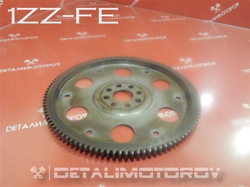 Маховик Toyota Allex ZZE122 1ZZ-FE