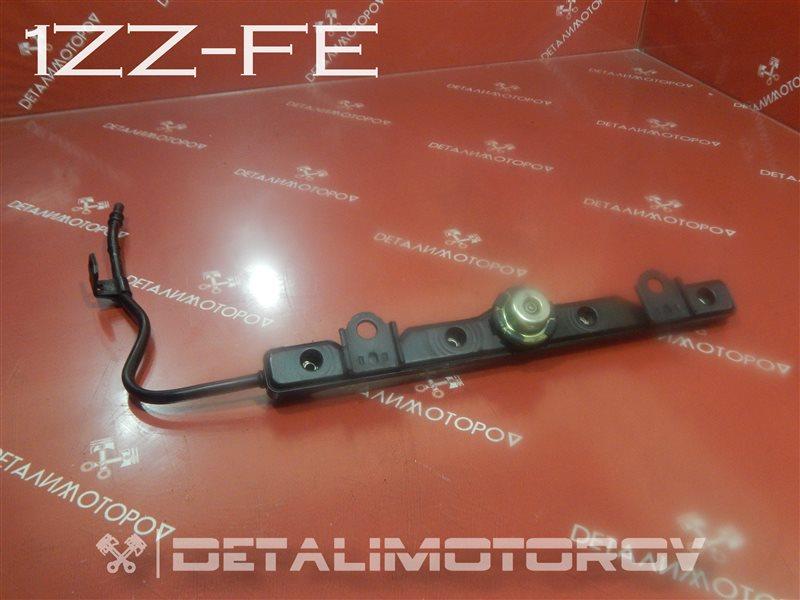 Регулятор давления топлива Toyota Allex ZZE122 1ZZ-FE
