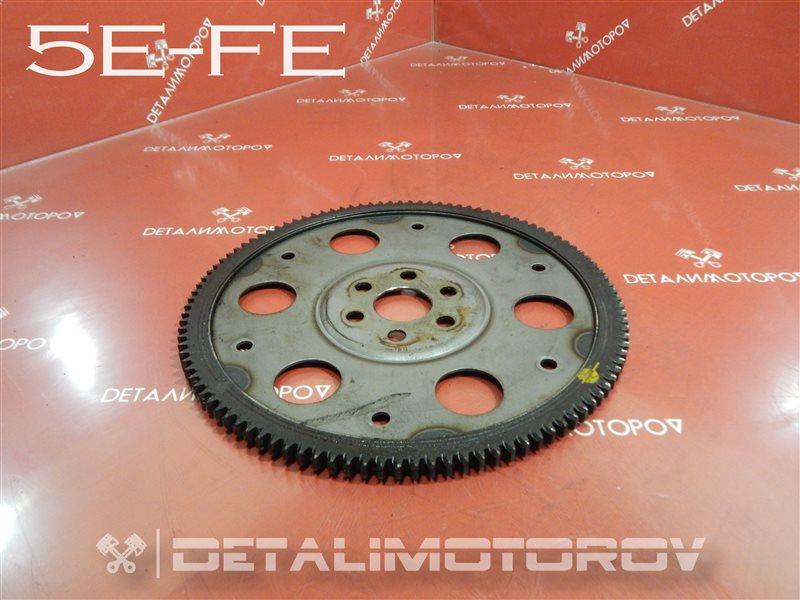 Маховик Toyota Caldina GG-ET196V 5E-FE