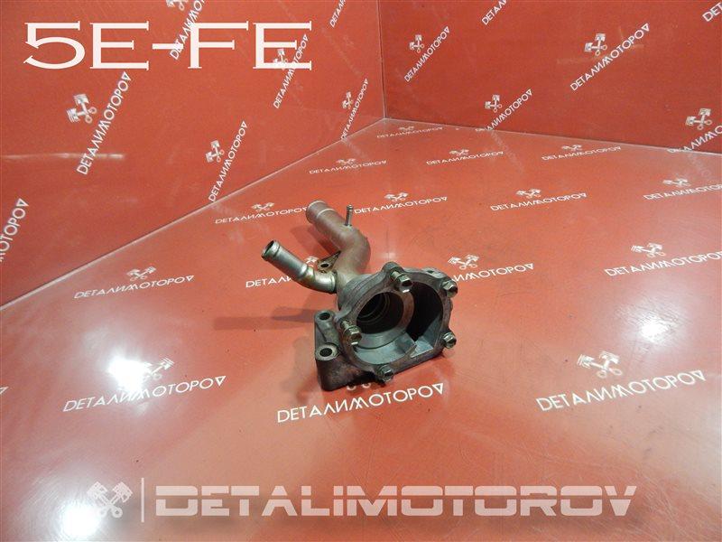 Корпус помпы Toyota Caldina GG-ET196V 5E-FE