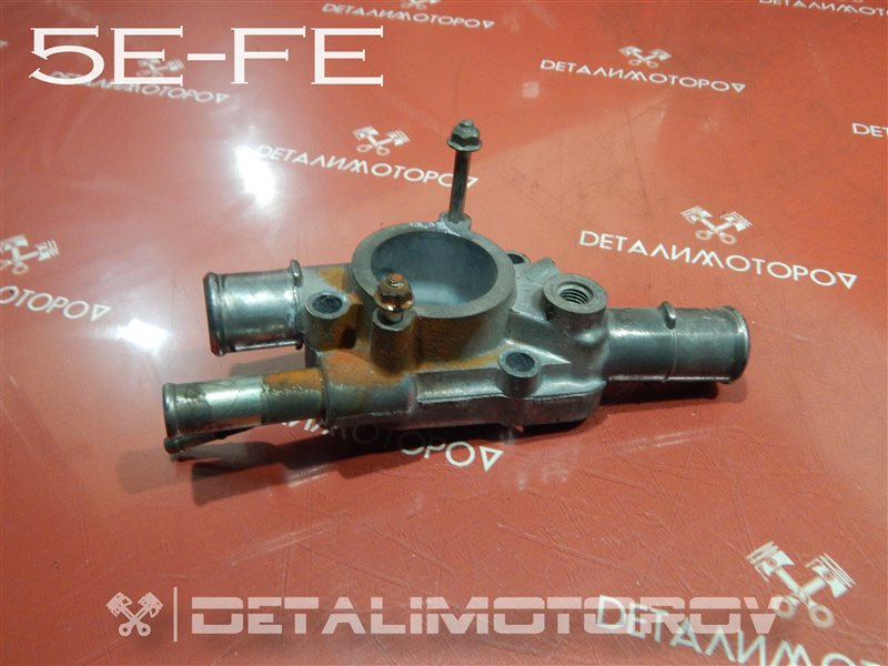 Корпус термостата Toyota Caldina GG-ET196V 5E-FE