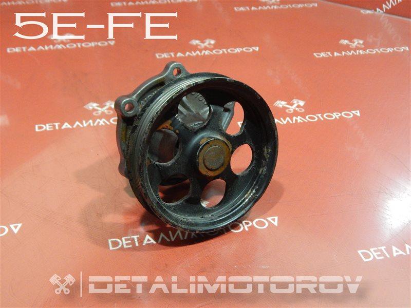 Помпа Toyota Caldina GG-ET196V 5E-FE
