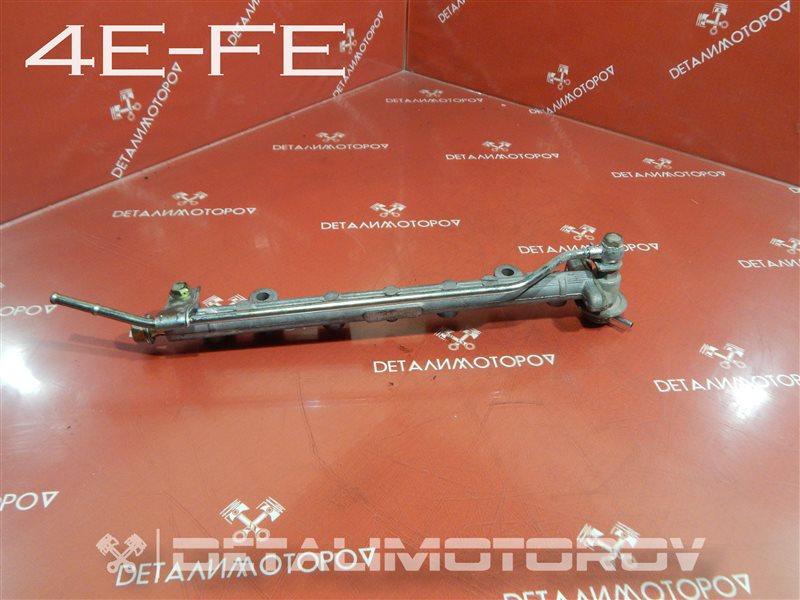 Топливная рейка Toyota Corolla TB-EE102V 4E-FE