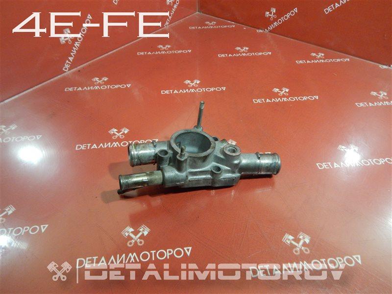 Корпус термостата Toyota Corolla TB-EE102V 4E-FE