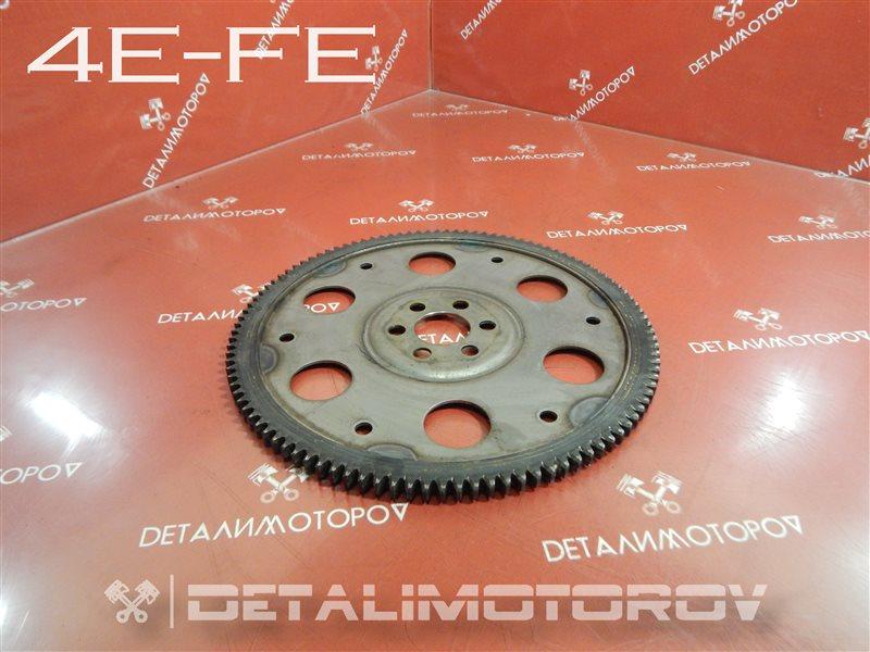 Маховик Toyota Corolla TB-EE102V 4E-FE