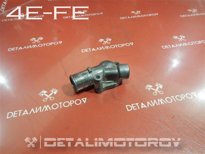 Крышка термостата Toyota Corolla TB-EE102V 4E-FE