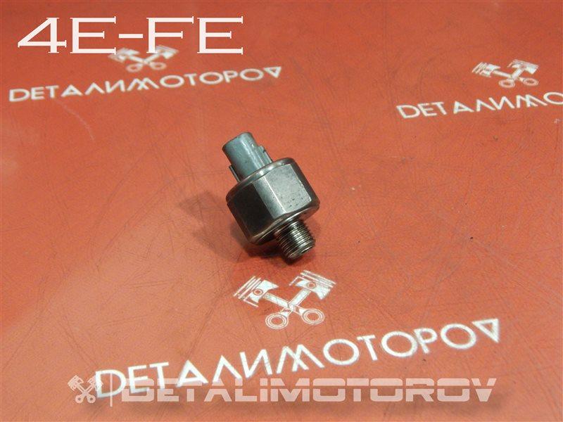 Датчик детонации Toyota Corolla TB-EE102V 4E-FE