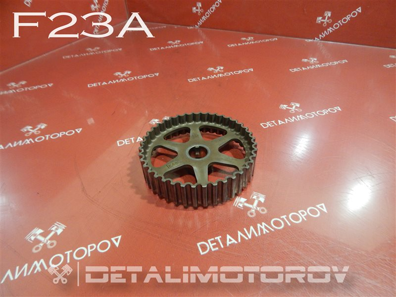 Шестерня распредвала Honda Accord Wagon GF-CF6 F23A