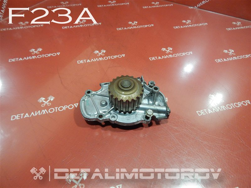 Помпа Honda Accord Wagon GF-CF6 F23A