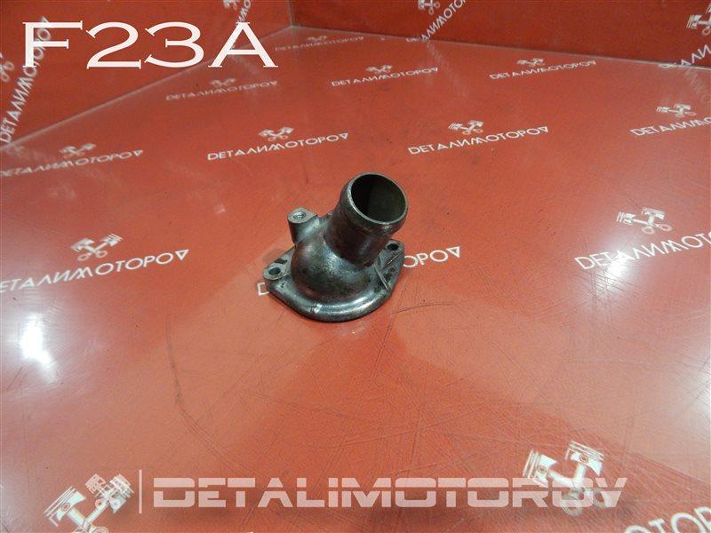 Крышка термостата Honda Accord Wagon GF-CF6 F23A