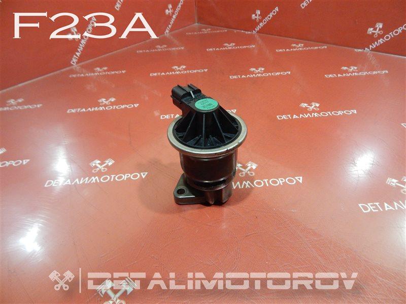 Клапан egr Honda Accord Wagon GF-CF6 F23A