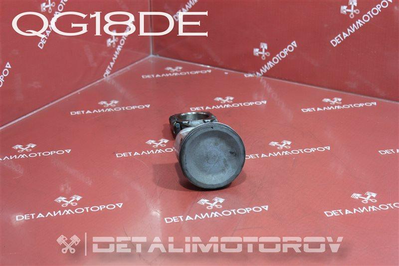 Поршень с шатуном Nissan Ad GK-VHNY11 QG18DE