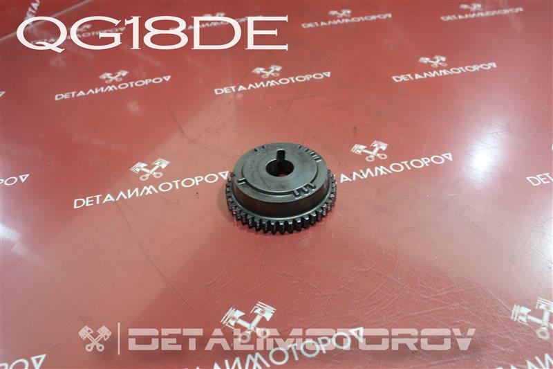 Шестерня распредвала Nissan Ad GK-VHNY11 QG18DE