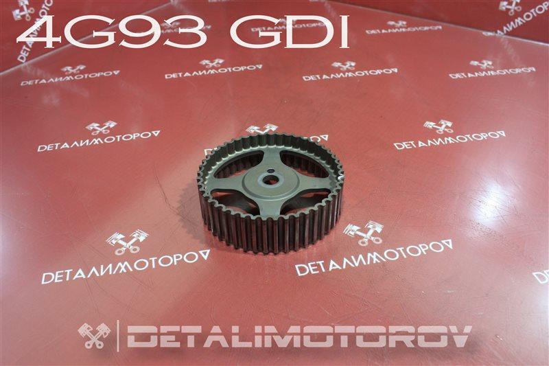 Шестерня грм Mitsubishi Aspire GF-EA1A 4G93