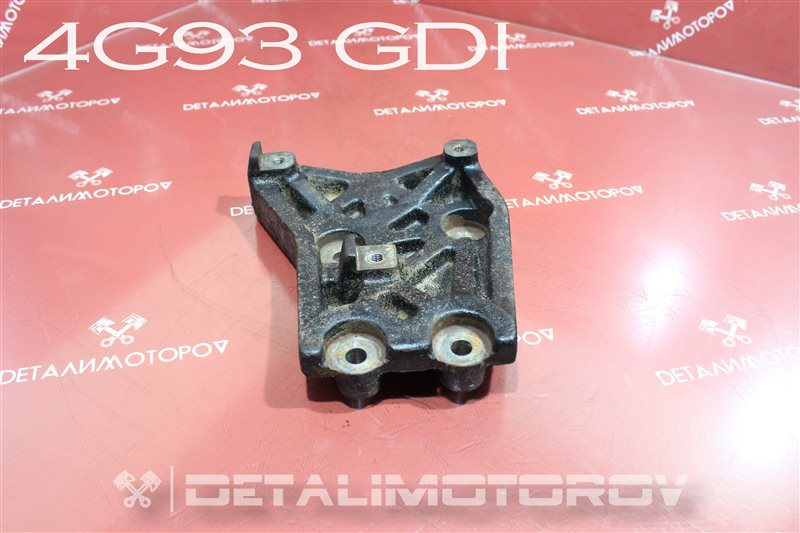 Кронштейн компрессора кондиционера Mitsubishi Aspire GF-EA1A 4G93