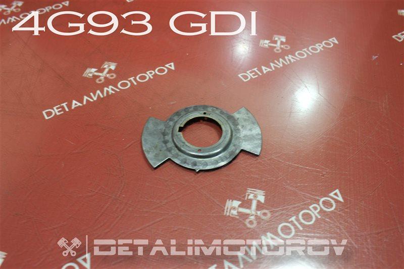 Шайба коленвала Mitsubishi Aspire GF-EA1A 4G93
