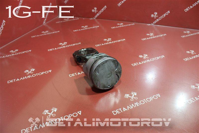 Поршень с шатуном Toyota Mark Ii E-GX100 1G-FE