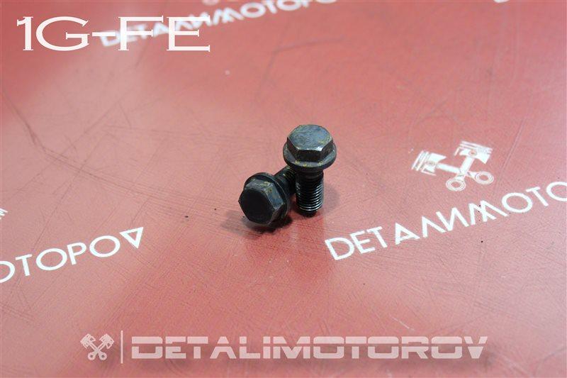 Болт маховика Toyota Mark Ii GX105 1G-FE